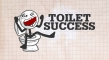 Toilet Success oyununu resmi